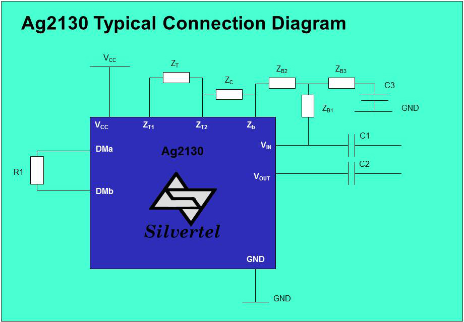 Ag2130-typical-connection-diagram