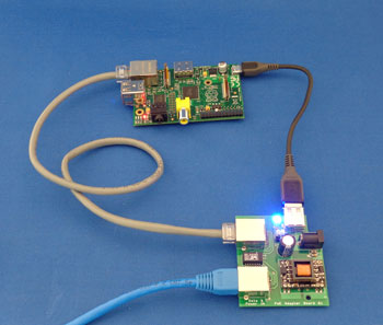 Raspberry-Pi-power-by-PoE-adaptor