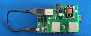 Raspberry-Pi-with-PoE-adaptor-attached