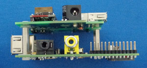 raspberry-pi-with-PoE-adaptor-attached-side-elevation